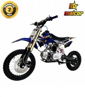MALCOR MINICROSS XZ2 125CC