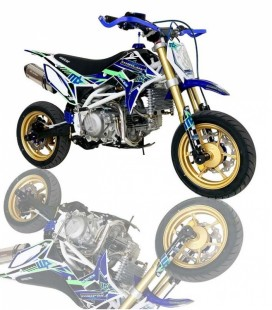 MALCOR RACER SPECIAL EDITION Z190