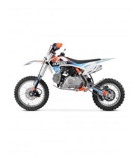 Pit bike Dorado DK110 14/12 Automática (2021)