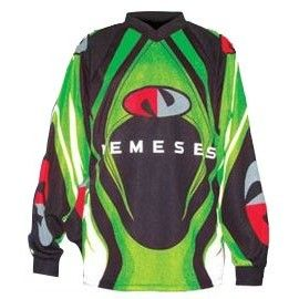 Camiseta Cross/Enduro