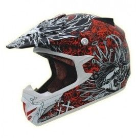 MT MX1 - MX2 CROSSBONES JUNIOR. Tallas y colores variados