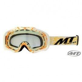 Gafas Cross MT MX PRO II. Colores variados.