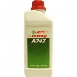 ACEITE CASTROL A747 1L 2T