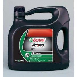ACEITE CASTROL MOTO GP 10W50 GP (4L)