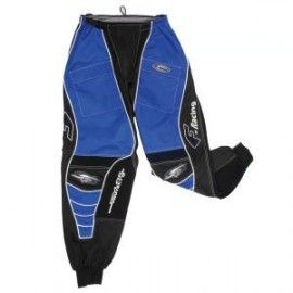 PANTALON FORCE ONE CROSS MXR JUNIOR