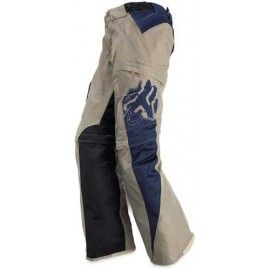 PANTALON CROSS FOX SHORTCUT