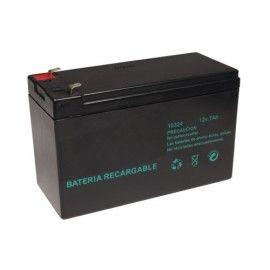 BATERIA GEL 12V 7AMP VEHICULOS ELECTRICOS
