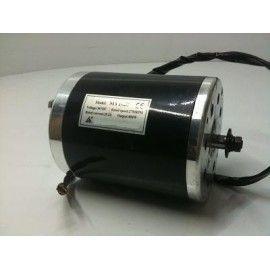 MOTOR ELECTRICO 800W 36V