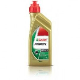 ACEITE CASTROL POWER 1 10W40 4T 1L