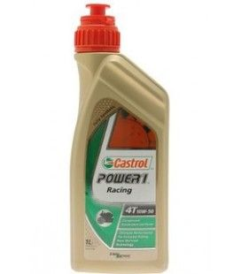 ACEITE CASTROL POWER 1 RACING 10W50 LITRO