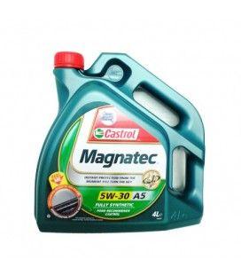 ACEITE CASTROL MAGNATEC 5W30 4L