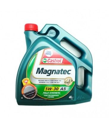 aceite castrol magnatec 5w30 4l motormadrid. Black Bedroom Furniture Sets. Home Design Ideas
