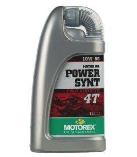 ACEITE MOTOREX POWER SYNT LITRO
