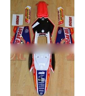 KIT ADHESIVOS APOLLO LUCAS OIL