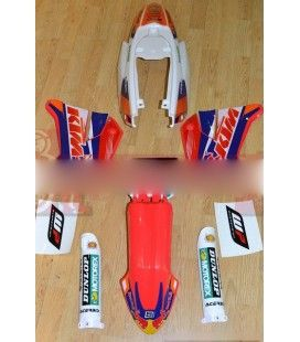 KIT ADHESIVOS APOLLO KTM
