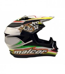 CASCO CROSS SAHARA