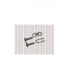Eslabón unión Cadena minimoto paso fino BMR (REF:300.00)