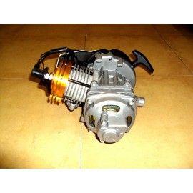 Motor completo preparacion racing HMD