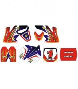 Adhesivos crf50 junior