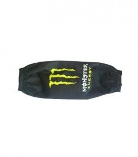 Funda amortiguador monster