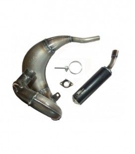 TUBO ESCAPE TURBOKIT KTM SX50
