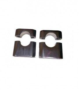 Torretas aluminio 28mm