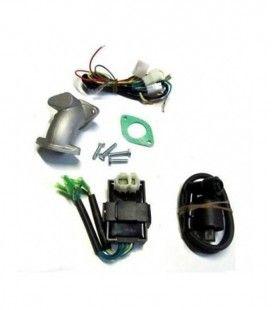 Motor daytona anima 190f 4v