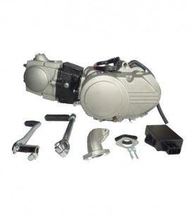 Motor zs90cc semi-automático