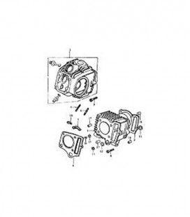 Despiece motor