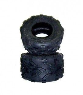 """Neumáticos miniquad 7"""" u 8"""""""