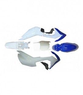 Plásticos completos crf110