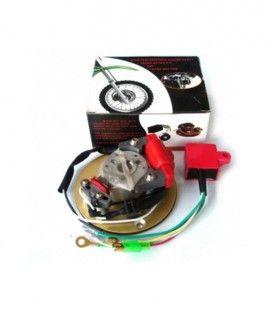 Rotor interior + cdi racing kitaco