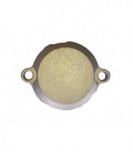 Tapa exterior filtro aceite