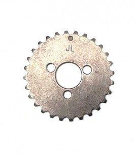 Corona distribución pitbikes