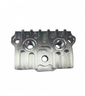 Acople para radiador aceite cnc