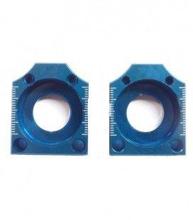 Tensores cadena cnc milimetrados