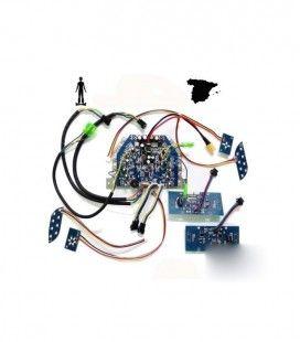 Kit centralitas y sensores patinete balanceo
