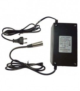 Cargador batería 1800w