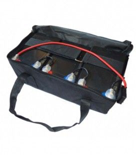 Pack baterías 1000w