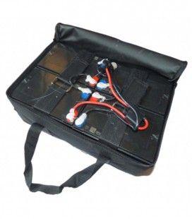 Pack baterías 1800w