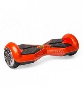 Plásticos completos patinete balanceo rueda 8''