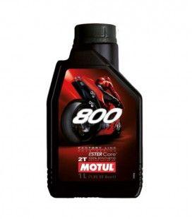 ACEITE MOTUL 800 2T (1L)