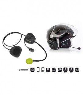 Teléfono / GPS / Música en Calidad Estéreo / Intercomunicador Piloto a Pasajero