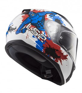 CASCO LS2 JUNIOR 353 MINI MONSTER