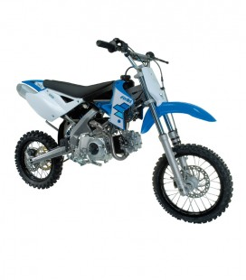 POLINI XP 4T AIR 125 cc