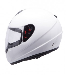 CASCO MT JUNIOR SOLID WHITE
