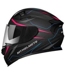 MT KRE SV INTREPID C2 MATT FLUOR PINK