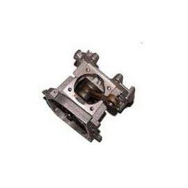 Bloque motor serie china aire con cigüeñal