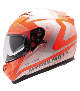 MT BLADE SV REFLEXION FLUOR ORANGE