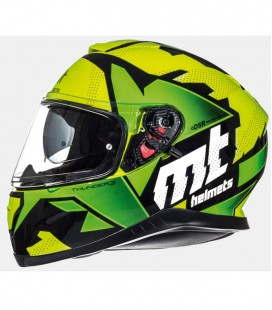 MT THUNDER 3 SV TORN GLOSS FLUOR YELLOWFLUOR GREEN
